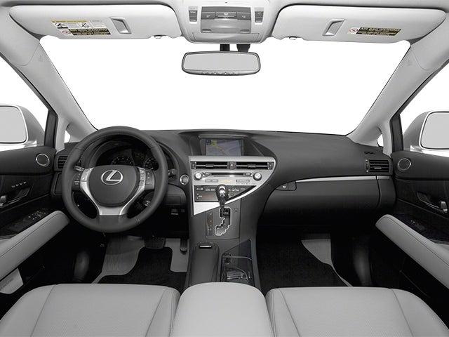 2014 Lexus RX 350 FWD 4dr In Orlando, FL   ORLANDO INFINITI