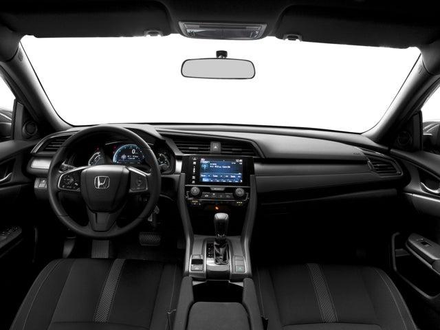 0611 Honda Civic Ex Exl Lx Si Armrest Lock Console New