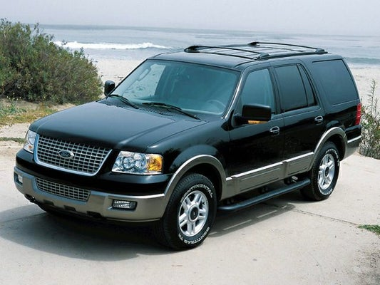 2004 Ford Expedition Ed Bauer In Orlando Fl Infiniti
