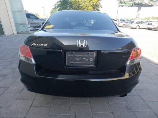 2009 Honda Accord For Sale >> Used Infiniti Cars For Sale Orlando Infiniti