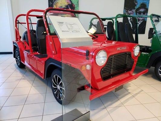 Cars For Sale In Orlando >> 2019 Moke America Lsv